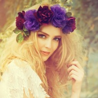 Flower Crown Festival Inspiration