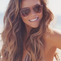 Easy Ways to Deal with 5 Common Summer Hair Problems