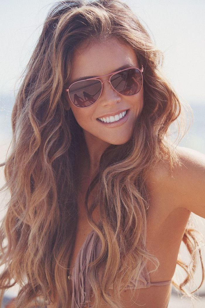 easy ways to deal with 5 common summer hair problems the