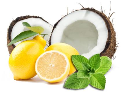 lemon-coconut-mint