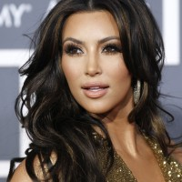 Kim Kardashian Get The Look