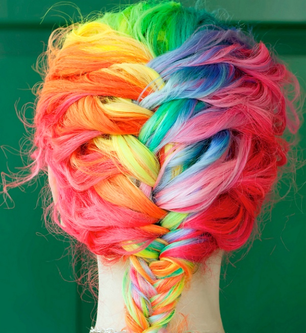 rainbow-french-hair