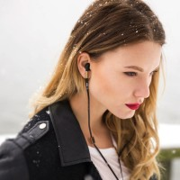 Sleek And Fashionable Headphones From Sudio