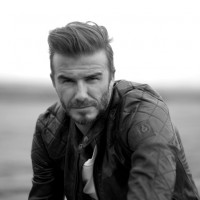 David Beckham For Belstaff – Second Collection