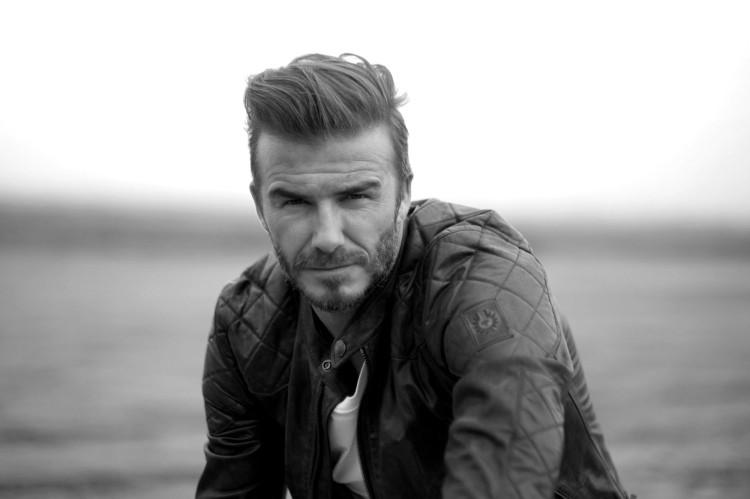 David Beckham For ..
