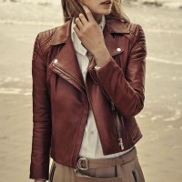 Belstaff Pre Spring 2016 Womenswear Collection