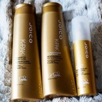 Reviewing The Joico K-PAK Hair Care Range