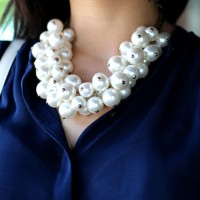 Accessorising Your Outfits With Pearls