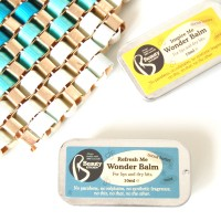 Beauty Kitchen Wonder Lip Balm