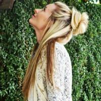 5 Favourite Autumn Hairstyles