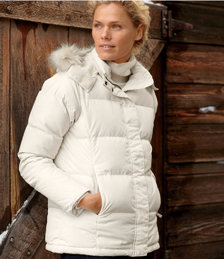 ultra warm jacket