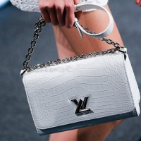 This Fall Winter Fashion Weeks' Handbag Trends
