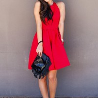 4 Festive Holiday Party Outfits To Wear