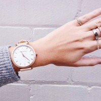 Spotlight on Minimalist Watches
