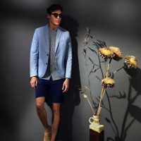 Whistles Spring 2016 Look Book For Men