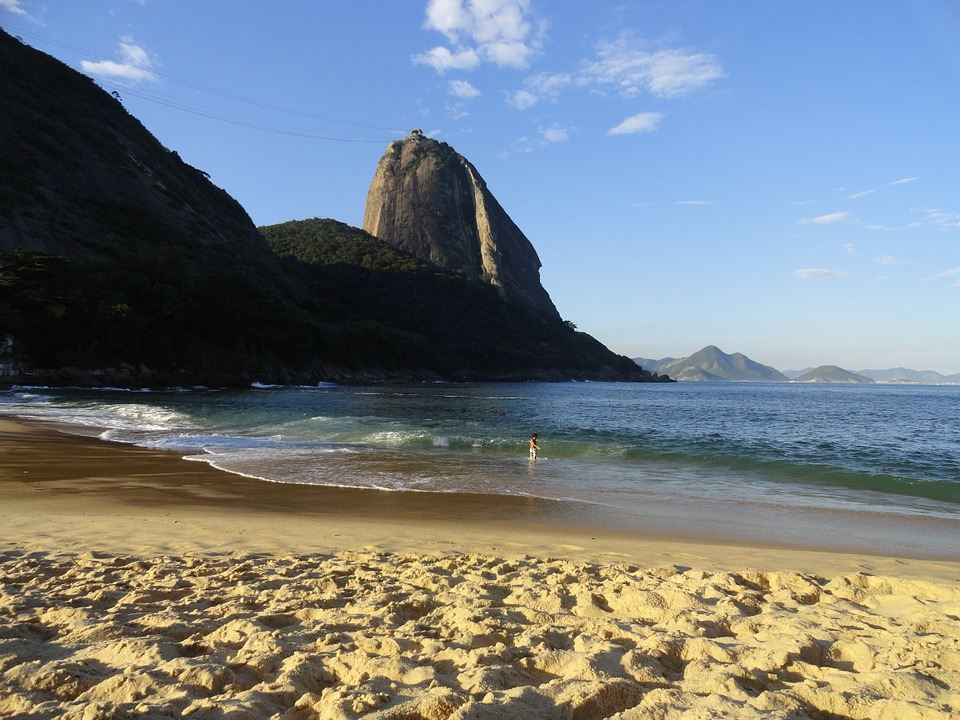 sugar loaf beach