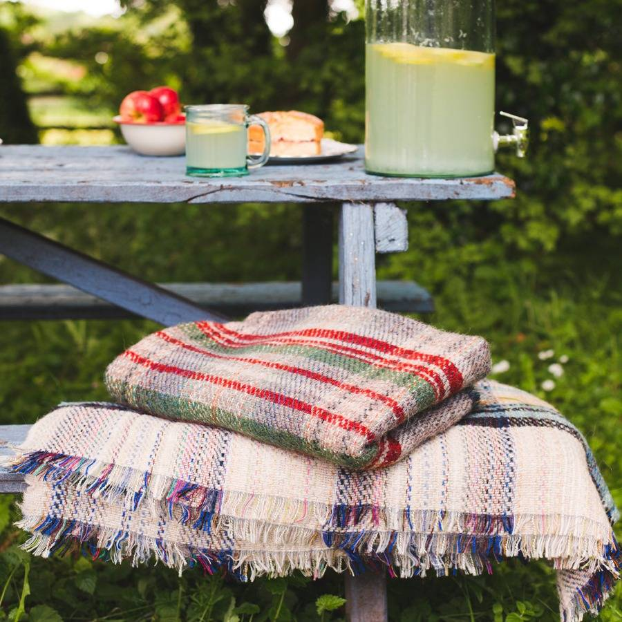 original_check-recycled-wool-picnic-blanket-rug