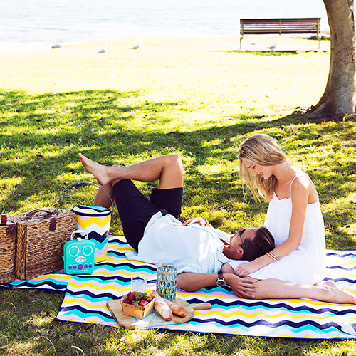 6 Relaxing Picnic In The Park Summer Essentials The Fashion Supernova