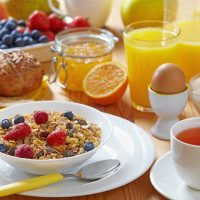 Five Ways to Start The Day in a Healthier Way