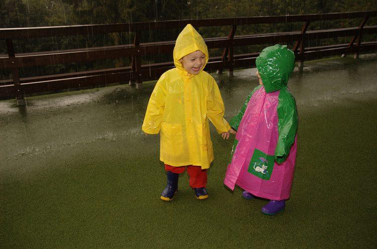 rain macs