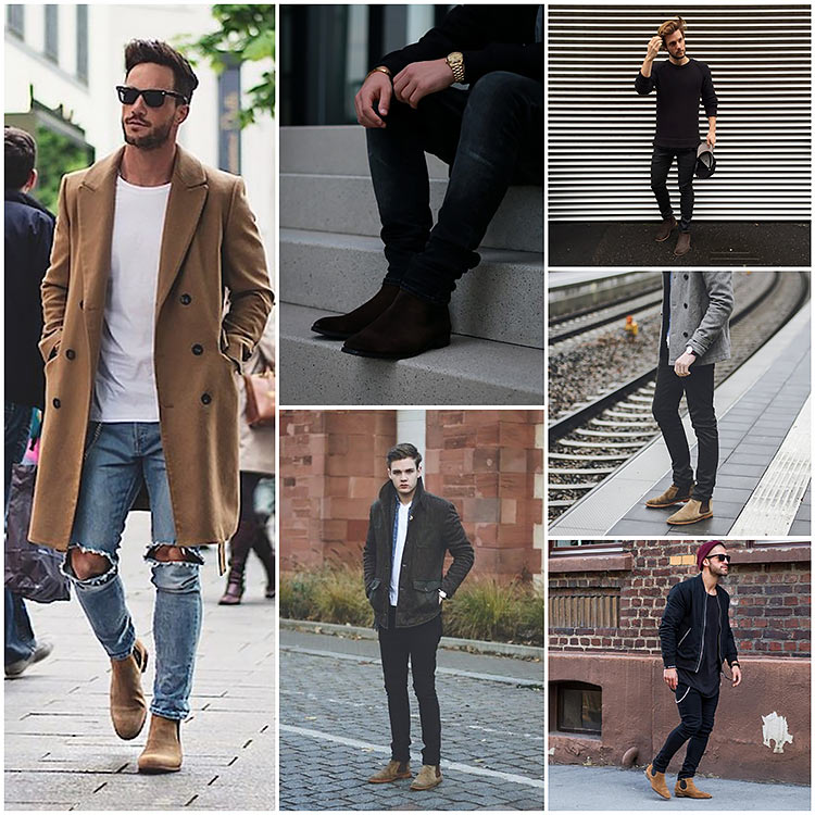 best online elegant appearance provide large selection of 10 Men's Chelsea Boots For Autumn 2016 | The Fashion Supernova