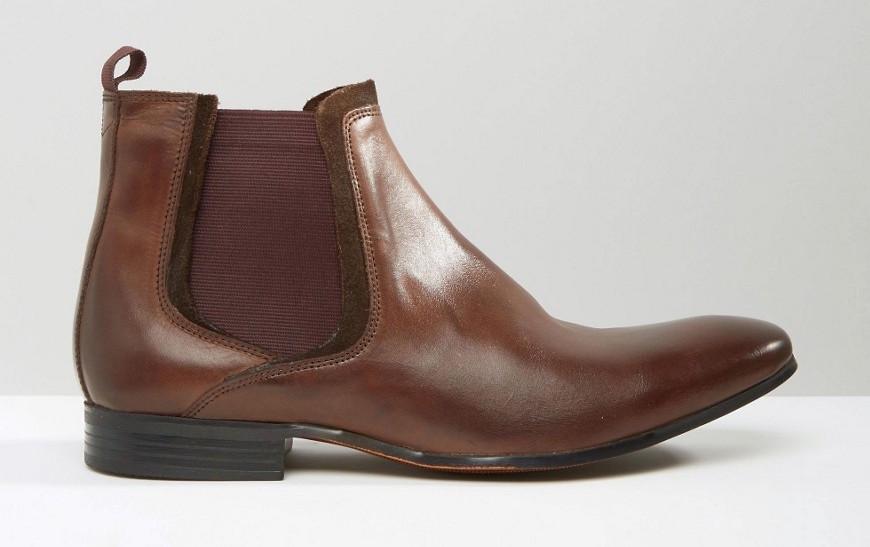 asos chelsea boots 2