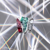 The Converse Gemma Gem Collection