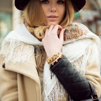 Fashionable Ways To Dress Warm This Winter